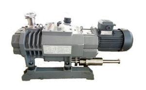 LGS双头变螺距螺杆真空泵