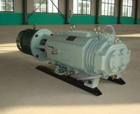 LGE变螺距螺杆真空泵